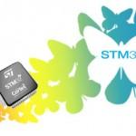 stm32-cortexm3-log