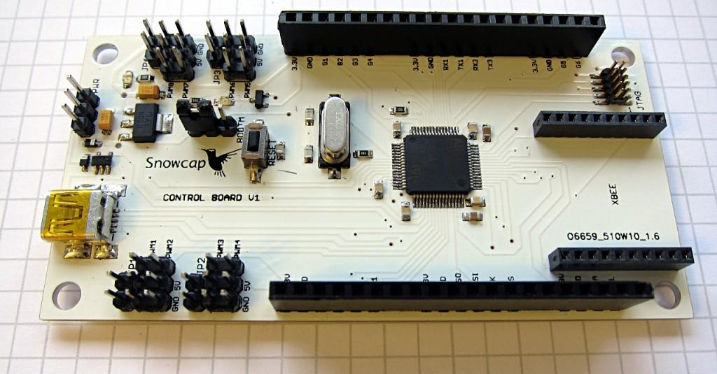snowcap_control_board_v1_assembled